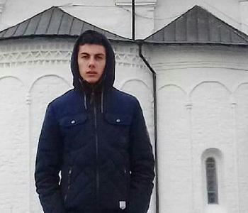 Ruslan Egoyan (photo)
