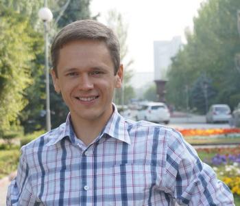 Danila Parygin (photo)