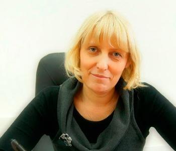 Natalia Sadovnikova (photo)