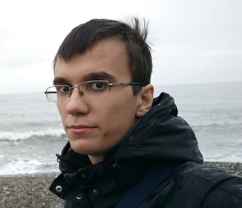 Alexander Yuriev (photo)