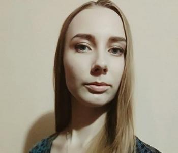 Anastasia Lozhenitsina (photo)